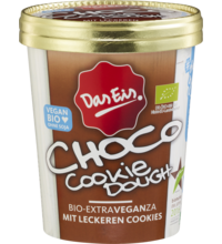 Choco Cookie Dough v kelímku 500 ml