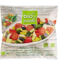 Bio Inside Ratatouille mix, 400 g