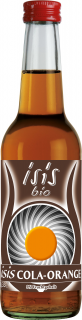 Isis Cola - Pomeranč, 330 ml