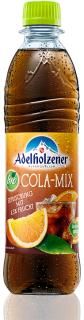 Adelholzener COLA-MIX, 500 ml