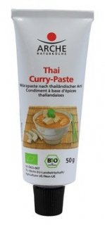Arche Thai Curry pasta, 50 g