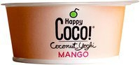 Happy Coco! Mango 125g BIO