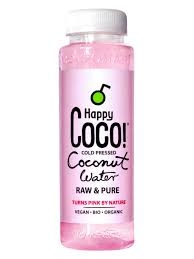 Happy Coco! Kokosová voda250ml