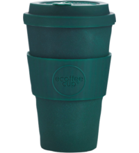 Ecoffee-cup Arthur 400ml