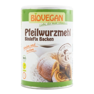 Arrowroot 200g BIO Biovegan