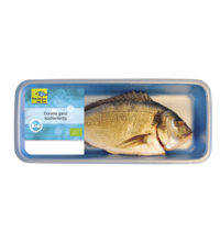 Dorade Royal 400g BIO