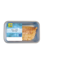 Okoun filet 250g BIO